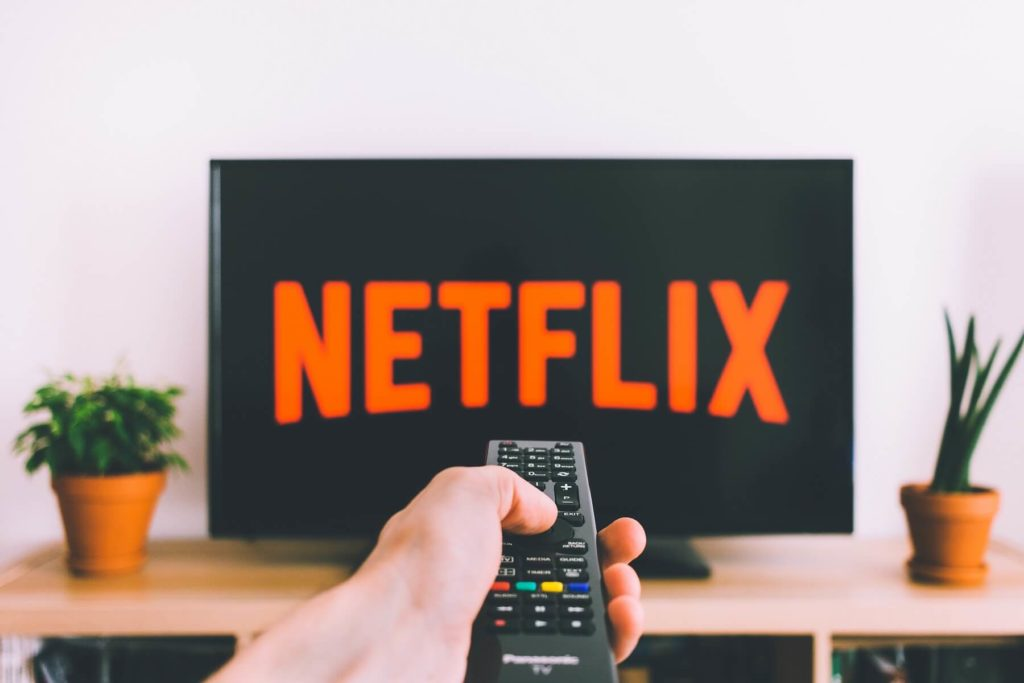 netflix online streaming