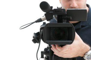 videographer